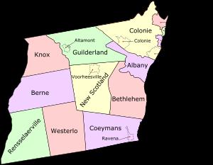 albany-county-radon-statistics